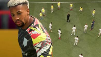 FIFA 21: 4 formaciones realmente fuertes recomendadas por un entrenador profesional