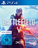 Battlefield V - Edición estándar - (PlayStation 4)