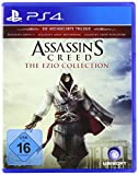 Colección Assassin's Creed Ezio - (Playstation 4)