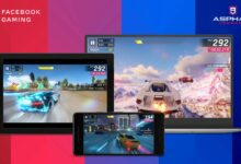 """Photo of Facebook lanza plataforma de juegos en la nube; Insiste en que no """"prometerá demasiado ni cumplirá menos"""""""