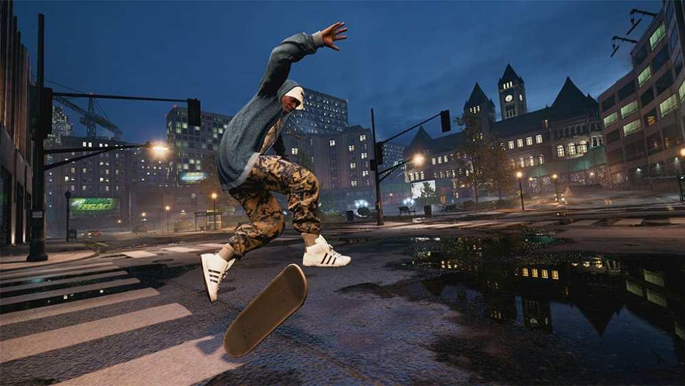 tony hawk pro skater, mejores juegos de activision