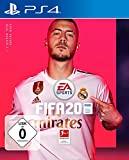 FIFA 20 - Edición estándar - (PlayStation 4)