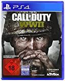 Call of Duty: WWII - Edición estándar - (PlayStation 4)