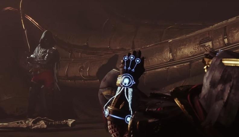 Conoceremos a Osiris y Uldren en la temporada 12, uh Crow