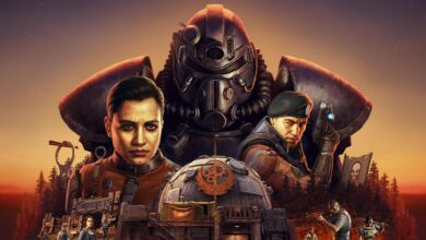 The Brotherhood of Steel es lo mejor que le puede pasar a Fallout 76