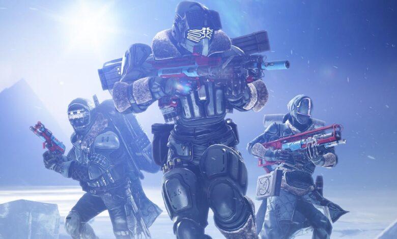 Destiny 2: reinicio semanal el 27 de octubre - Nuevas actividades y desafíos