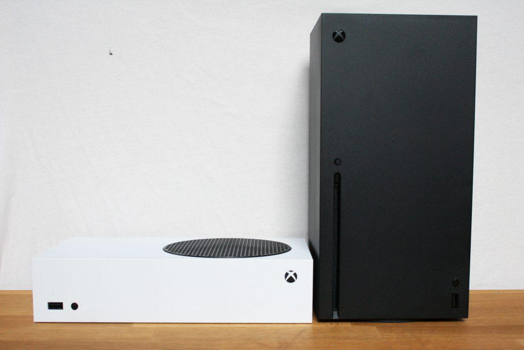 "Xbox-Series-X-y-Series-S-side by side ""data-id ="" 609598 ""data-full-url ="" https://images.mein-mmo.de/medien/2020/10/Xbox-Series- X-y-Series-S-also.jpg ""data-link ="" https://mein-mmo.de/xbox-series-x-und-series-s-nebenhaben/ ""class ="" wp-image-609598 ""srcset ="" https://images.mein-mmo.de/medien/2020/10/Xbox-Series-X-und-Series-S-nebenhaben-1024x683.jpg 1024w, https: //images.mein-mmo .de / medien / 2020/10 / Xbox-Series-X-y-Series-S-side by side-300x200.jpg 300w, https://images.mein-mmo.de/medien/2020/10/Xbox-Series- X-y-Series-S-uno al lado del otro-150x100.jpg 150w, https://images.mein-mmo.de/medien/2020/10/Xbox-Series-X-und-Series-S-nebenhaben-768x512.jpg 768w, https://images.mein-mmo.de/medien/2020/10/Xbox-Series-X-und-Series-S-nebenhaben-1536x1024.jpg 1536w, https://images.mein-mmo.de /medien/2020/10/Xbox-Series-X-und-Series-S-nebenhaben.jpg 1920w ""tamaños ="" (ancho máximo: 1024px) 100vw, 1024px ""></li> <li class="