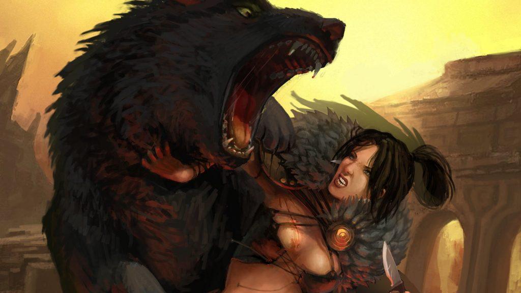 Foto de portada de Wild Terra 2