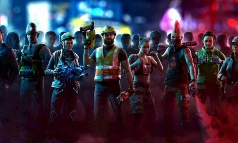 Watch Dogs Legion: los mejores reclutas para tu equipo