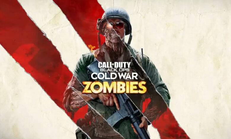 Modo zombi en CoD Cold War: los desarrolladores revelan nuevos detalles sobre ventajas y saltos de puntuación