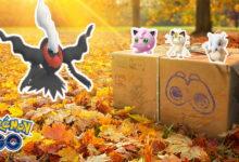 Photo of 3 nuevos eventos que harán que noviembre sea realmente bueno en Pokémon GO