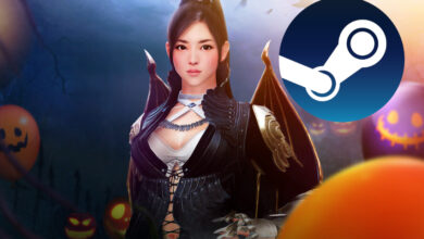 5 MMO y juegos online en la oferta de Steam de Halloween que podemos recomendar