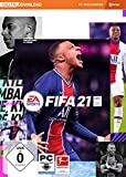 FIFA 21 (código en la caja - no contiene CD) - (PC)