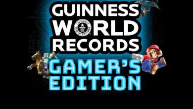 8 récords mundiales geniales y originales establecidos por los jugadores