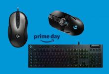Amazon Prime Day 2020: ¿Está buscando un nuevo mouse y teclado? 5 ofertas sólidas de Logitech