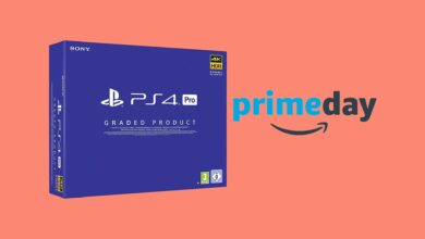 Photo of Amazon Prime Day: PS4 Pro a la venta por solo 239 euros