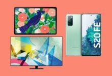 Photo of Amazon Prime Day: lo mejor de Samsung: teléfonos móviles, televisores 4K y tabletas