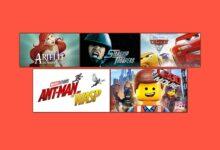 Amazon Prime Video: alquila más de 300 películas por 97 centavos cada una