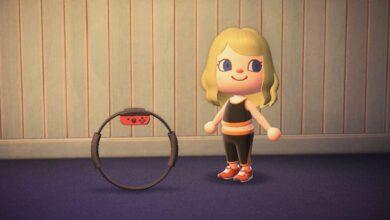 Photo of Animal Crossing New Horizons: Cómo conseguir una estafa de anillo