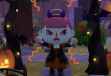 Photo of Animal Crossing New Horizons: Lista de todas las recetas caseras de calabaza