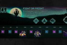 Photo of Apex Legends | Notas del parche de actualización Fight or Fright – 22 de octubre de 2020