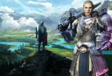 Así están ahora los 4 nuevos MMORPG que se lanzaron en 2020