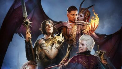 Photo of Baldur's Gate 3: ¿cuál es el límite máximo?