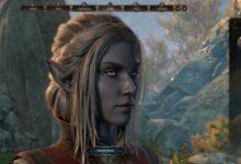 Photo of Baldur's Gate 3 obtiene magníficas capturas de pantalla de creación de personajes y detalles sobre carreras y más