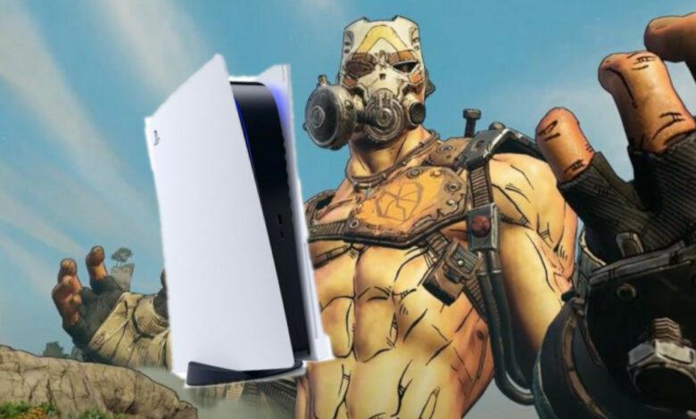Borderlands 3 será mi primer juego en PS5, aunque ya lo terminé