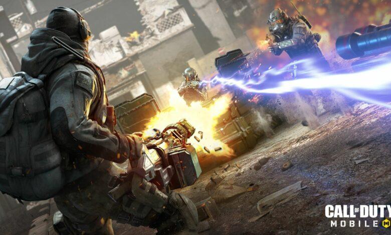 Cómo comenzar en Call of Duty: Mobile como reproductor de PC