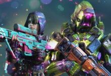 Photo of Call of Duty Mobile: todos los aspectos de armas y personajes de la temporada 11