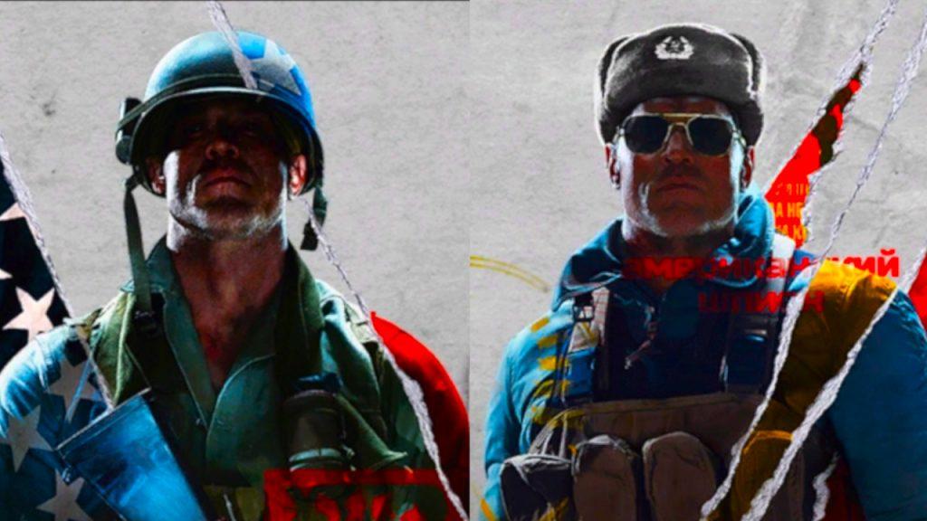 Cod Black Ops Cold Warzone revela el título de las primeras reacciones
