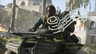 Photo of CoD Warzone: Glitch obliga a los jugadores a escuchar música rock sin fin