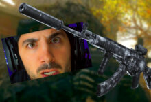 CoD Warzone: Streamer muestra la configuración del arma, pero los profesionales quieren ocultarla