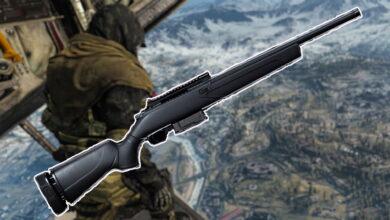 CoD Warzone tiene una nueva arma quirúrgica: el nuevo francotirador es tan poderoso