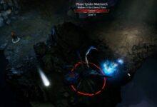 Photo of Cómo vencer a la Phase Spider Matriarch en Baldur's Gate 3