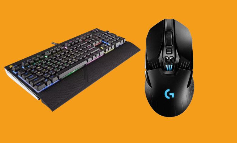 Con estos 6 buenos ratones y teclados actualmente estás ahorrando IVA