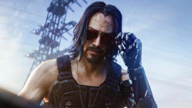 Cyberpunk 2077 está trabajando horas extras, y a muchos jugadores realmente no les importa