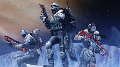 Destiny 2 Beyond Light: ¿Qué clase nueva vas a probar primero?