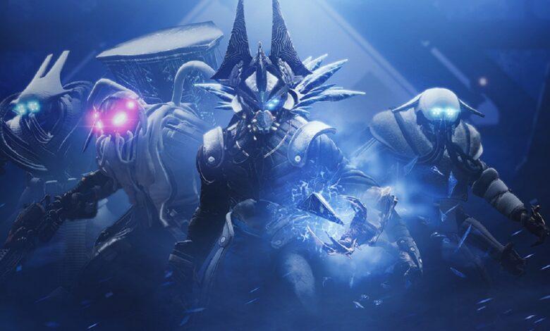 Destiny 2 Beyond Light: Cómo conseguir tus cosméticos secretos gratis