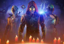Photo of Destiny 2: Cómo conseguir una historia de terror (Festival of the Lost 2020)