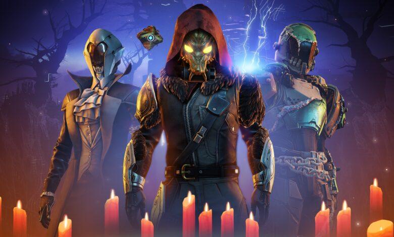 Destiny 2: Cómo los Guardianes celebran Halloween - Toda la información sobre el Festival de los Perdidos 2020