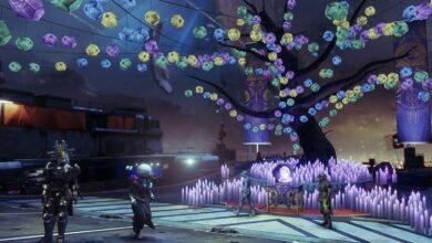 Photo of Destiny 2: Cuando el Festival de los Perdidos comienza y termina (2020)