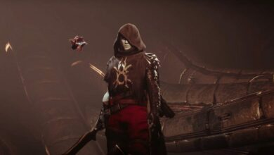 Destiny 2: de todas las cosas, un enemigo mortal se convierte en un aliado en la nueva temporada 12