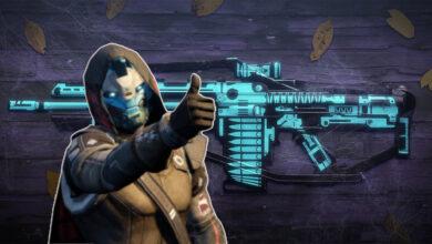 Destiny 2: deberías conseguir tus armas de Halloween ahora, así es como funciona