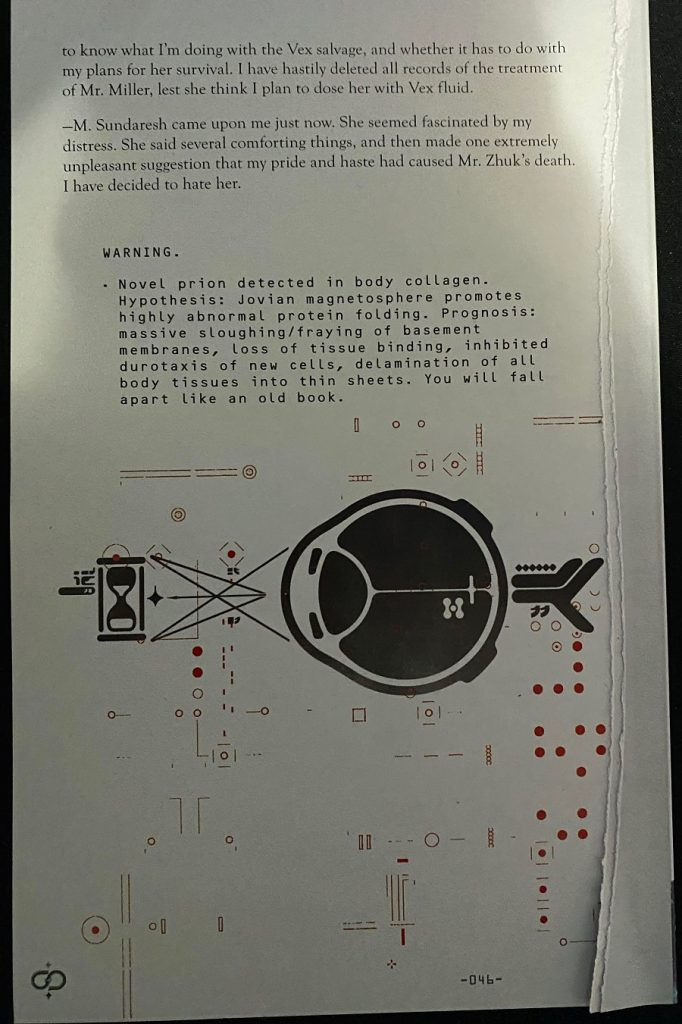 Edición coleccionista más allá de Light Destiny 2 Libro secreto