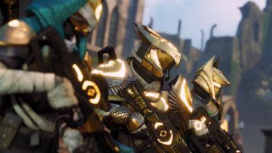 Destiny 2: las nuevas armas maestras deberían atraerlo a las pruebas, ¿funciona?