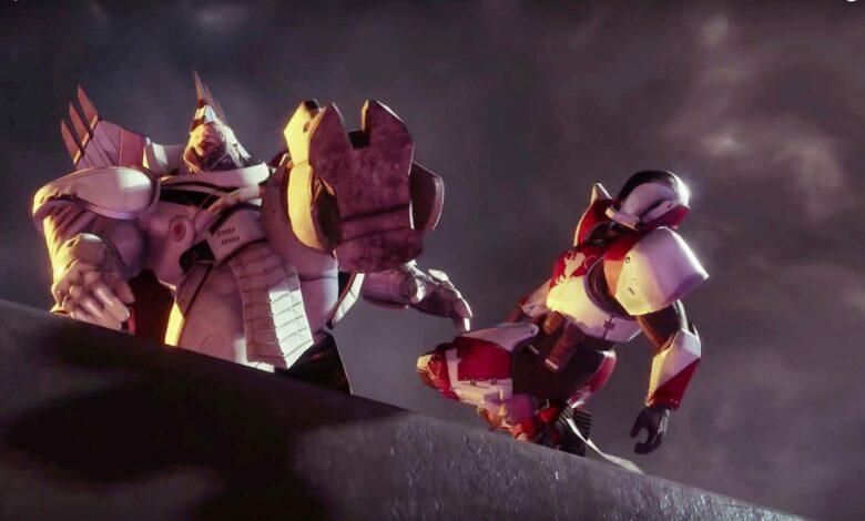 Destiny 2 pronto recortará una gran cantidad de contenido: ¿qué queda para la versión gratuita?