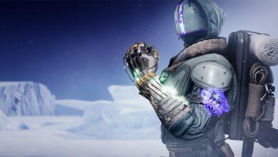 Destiny 2 pronto traerá los cambios de mod que siempre quisiste