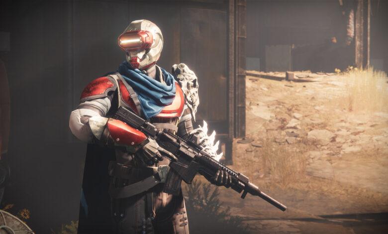 Destiny 2 tendrá un nuevo comienzo pronto: así es como comienza tu viaje como guardián